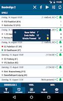 Screenshot of Bundesliga 2