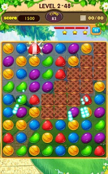 Candy Frenzy APK screenshot thumbnail 19