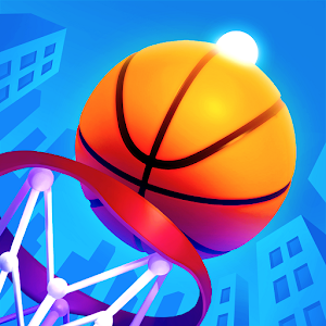 Color Dunk 3D For PC (Windows And Mac)