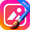 Photo Editor Pro APK for Bluestacks