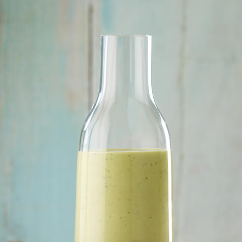 Watercress and Yogurt Salad Dressing