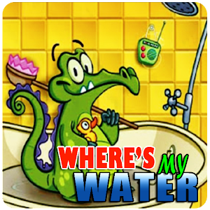 App New Where's My Water Hint APK for Windows Phone