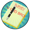 Logan Paul Survey U GUD BRO APK for Bluestacks