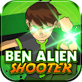 Free Ben Alien Shooter Adventure 2017 APK for Windows 8