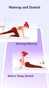 Weight Loss Coach - Lose Weight Fitness & Workout