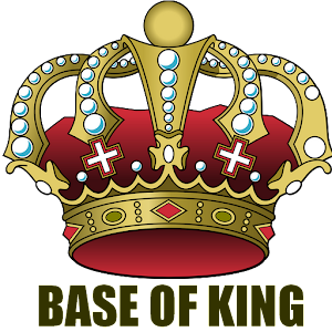 Base of King