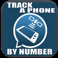 Track a Phone by Number Für PC Windows & Mac