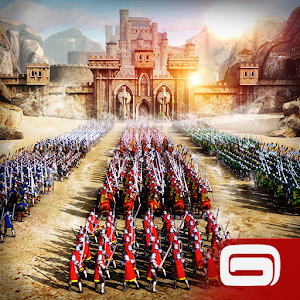 March of Empires: War of Lords Online PC (Windows / MAC)