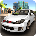 Game Crime Car Driving Simulator APK for Kindle