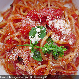 Vegetable Arrabiata Pasta Recipes