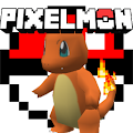 Free Pixelmon Mod for minecraft APK for Windows 8
