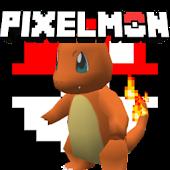 Pixelmon the Mod for MCPE