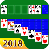 Classic Solitaire 2018 on PC / Windows 7.8.10 & MAC