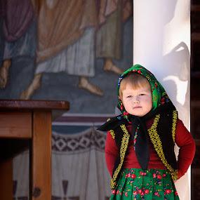 by Claudiu Guraliuc - Babies & Children Children Candids