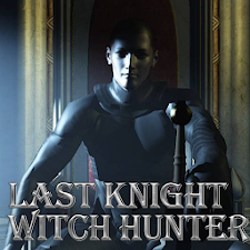 The Last Knight Witch Hunters