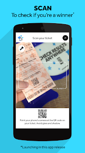 Free Download The National Lottery Results APK