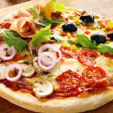 Pizza and Beer Supper Club with Beer Tasting