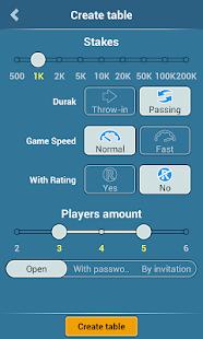 Free Download Durak Online HD APK for Samsung