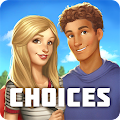 Free Choices: Stories You Play APK for Windows 8
