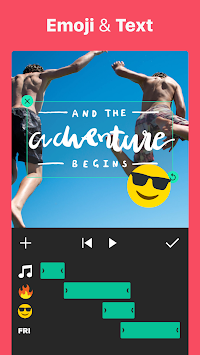 Editor Video & Foto Musik APK screenshot thumbnail 3