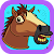 JUMPING HORSE HEAD HAPPY HORSE file APK for Gaming PC/PS3/PS4 Smart TV
