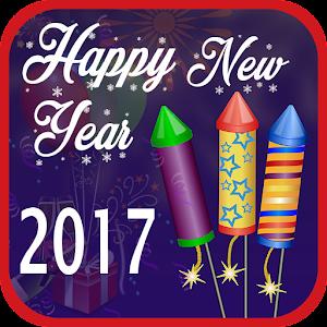 TGM New Year 17 Greeting Cards