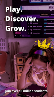 Quizizz: Quiz Games for Learning for pc