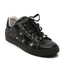 Step2wo Lunar - Star Trainer LACE UP