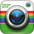 Golden Camera Free APK for Kindle Fire