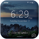Lock Screen - Phone Lock APK Image