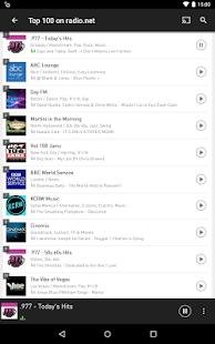 App radio.net APK for Windows Phone