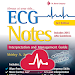 ECG Notes : Interpretation and Management Guide Icon