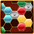 Hexa Puzzle  Challenge for PC (Windows 7,8,10 & MAC)