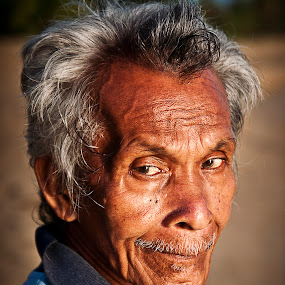 by Cikgu Kioka - People Portraits of Men
