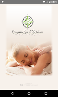 ​Compass Spa and Wellness - screenshot