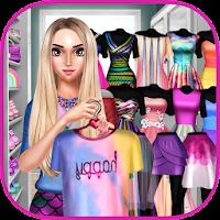 Rainbow Girls Dress Up on PC / Windows 7.8.10 & MAC