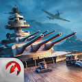 Game World of Warships Blitz apk for kindle fire