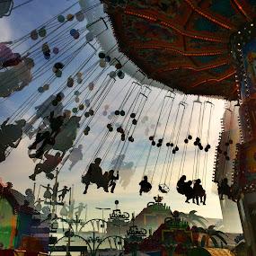 Wies´n 2012/ Münchner Oktoberfest 2012 by Raphi ^^ - Instagram & Mobile Android ( wies´n, oktoberfest, raphi klug, oktober )