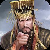 Download 朕的江山-經典三國志對戰版 APK on PC