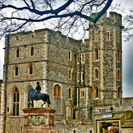 Beautiful Windsor by Alka Smile - Buildings & Architecture Public & Historical