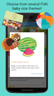 Download Ovia Pregnancy & Baby Tracker APK for Android Kitkat
