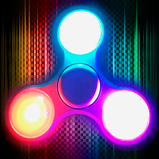 Incredible Fidget Spinner (game)