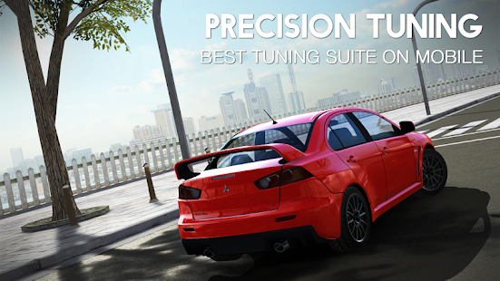 Assoluto Racing 1.4.7 (Mod Money) Apk