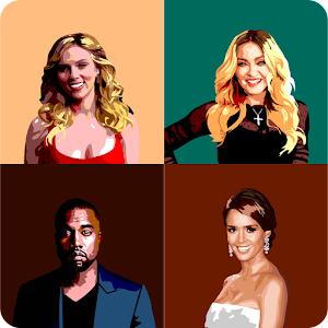 Guess The Celebrity for PC-Windows 7,8,10 and Mac