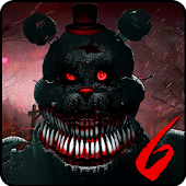Strategy For FNAF 6 DEMO Five Nights at Freddy's 6