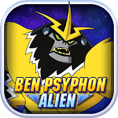 Download Shocksquatch Alien Ben Psyphon Shooter APK on PC