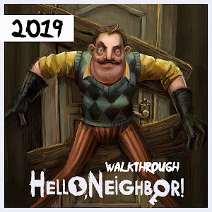 Walkthrough & Tips Hints for Crazy Neighbor Game For PC / Windows 7/8/10 / Mac – Free Download