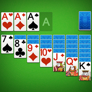 Klondike Solitaire - Patience Card Games For PC / Windows 7/8/10 / Mac – Free Download