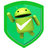 Antivirus - Mobile Security for Lollipop - Android 5.0
