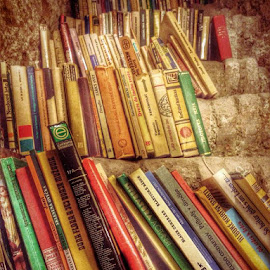 Books by Roshan Lobo - Abstract Patterns
